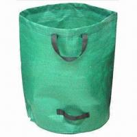 China PP Grow Bag, Customized Logos and Colors are Accepted wholesale