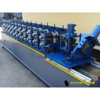 Buy cheap Automatic Tee Shape Stud Light Keel Cold Roll Forming Machine With Cut To Stop Device from wholesalers