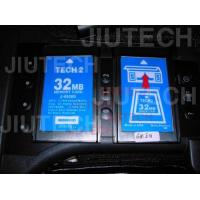 China The latest software  32MB CARD FOR GM TECH2 Saab, OPEL, GM, ISUZU wholesale