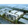 China Сверхмощные конструкции металлоконструкций для торговых центров Easy Erection wholesale