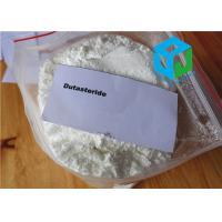 Dutasteride/Avodart CAS164656-23-9 Hair Loss Treatment Steroid and Erectile Dysfunction Treatment