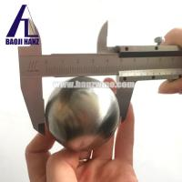 China Tungsten ball granules with heavy dense can catch your eyes for sale wholesale