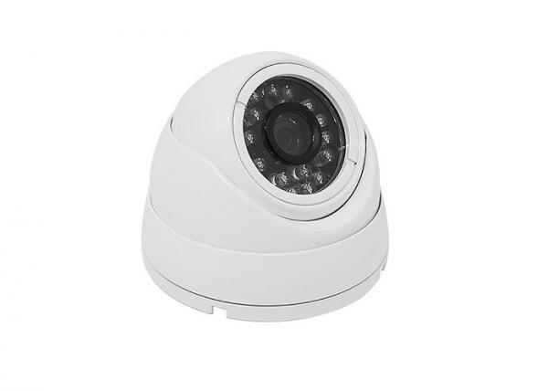 Quality WIFI 1.0MP Megapixel HD IP IR Dome Camera CV-XIP1759WK for sale