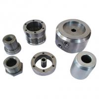 China 0.002mm - 0.01mm Tolerance CNC Precision Turned Parts For Engine Parts wholesale