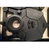 China Iron Casting  Case Cover With Gray Iron Material GG 250 For Aerial Work Platform on sale