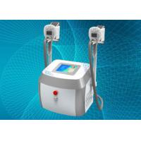 China Portable Cryolipolysis Frozen Slimming machine with two Cryolipolysis Handles for beauty wholesale