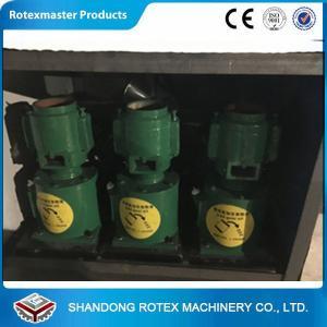 China Easy Operation Livestock Small Pellet Mill / Animal Feed Pellet Mill Machine wholesale