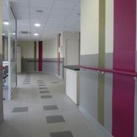 1-Gerflor-Directional Homogenous Flooring-MIPOLAM 150-PUR Proection