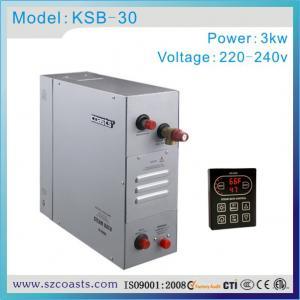 China Coasts steam generator 3kw 220v wholesale