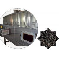 China Adjustable Speed Microwave Drying Equipment wholesale
