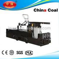 China 10 tons Trolley Locomotive with 8 years production experience wholesale