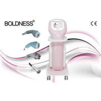 China Face Rejuvenation / Cavitation RF Slimming Machine Device For Shaping Body 200W 240V wholesale