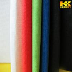 China Stitch Bonded nonwoven Fabric laminated with latex wholesale