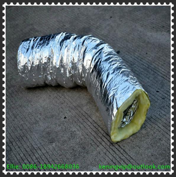 Flexible Foil Insulation Images