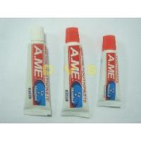 China Hotel Amenities Toothpaste (TOOTHP-003) wholesale