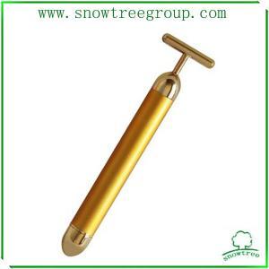 China 24k golden hight end quality popular japan beauty bar wholesale
