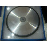 China China Electroplated Bowl-shaped Diamond Grinding Wheel For Glass on sale