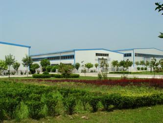 Jining Xunda Pipe Coating Materials Co.,Ltd.