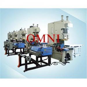 China aluminum container making machine on sale