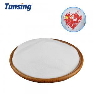 China Low Temperature EVA Hot Melt Adhesive Powder For Thermal Transfer wholesale