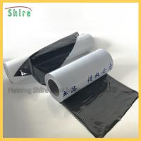 China Self Adhesive Pe Stainless Steel Protective Film , Thickness 20MIC - 150MIC wholesale