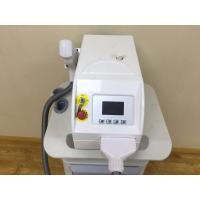 China Q Switched Nd Yag Laser Machine For Tattoo Removal 1064nm/532nm Wavelength wholesale
