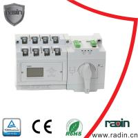 China ODM Available Automatic Changeover Switch 10A-630A White Black Three Phase wholesale