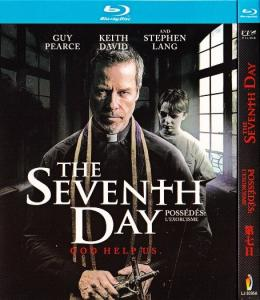 China The Seventh Day (2021)【BD】 wholesale