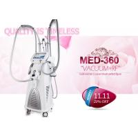 Buy cheap Multifunction Body Shaping Cryolipolysis Vacuum Machine With 4 Handpieces from wholesalers