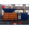 China 不用な金属の打抜き機の自動スクラップの鋼鉄せん断2-3回/分 wholesale