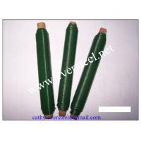 China 100g floral wire on wooden pegs wholesale