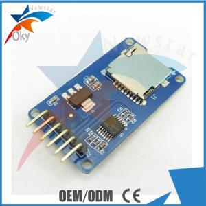 China Micro SD card mini TF card reader Module Slot TF Storage Card Socket Reader wholesale