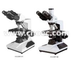 China Laboratory 40X - 1000X Binocular Microscope With CE A12.0201 on sale
