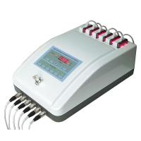 China Mini Nd yag 1064nm Laser Liposuction Equipment face , arm Fat Removal Machine wholesale