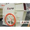 China High Efficiency Hard Rock Impact Crusher Limestone Crusher Input Size 250mm wholesale
