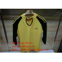 China Good Fashion Used Sports Clothing Secondhand Clothes For African Adults wholesale