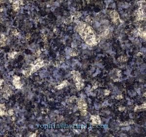 China China Blue Diamond ,blue monica,butterfly blue granite wholesale