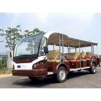 China Popular Noble Appearance Electric Car Mover Battery Operated 14 Seats wholesale