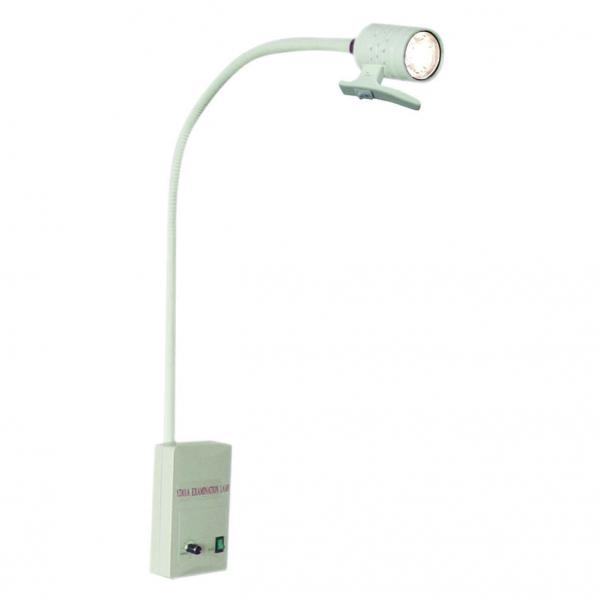 Quality YD01W Wall Mounted Adjustable Led Dental Medical Operatory Examination Lights for sale
