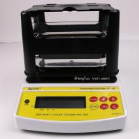 China Gold Measuring Machine Effective Measuring Purity And Karat Value wholesale