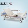 China Коммерчески удобные больничные койки, электрическая медицинская кровать для здравоохранения wholesale