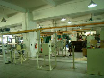Dongguan Hengli Dejian Plastic Electronic Product Factory