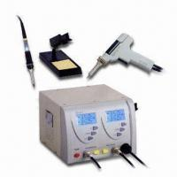 China Temperature Controlled Soldering Station, Used in Repair System wholesale
