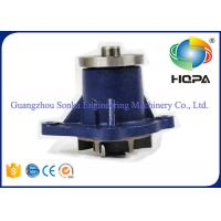 China ISO9001 Standard Excavator Hydraulic Parts / S6K CAT Water Pump Corrosion Resistance wholesale