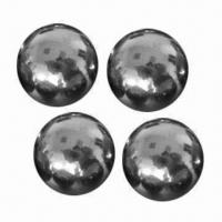 China High Carbon Steel Balls, Available from 2 to 25mm Size, Suitable for Cycle and Food Industry wholesale