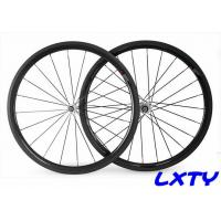 China 38T 20.5mm stickers for road bikes wheel,carbon fiber bicycle wheels,brand carbon wheels wholesale