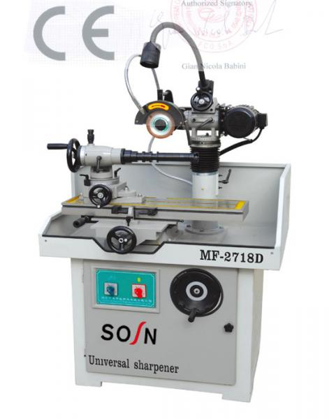 Quality Cutter sawblade drill universal sharpening machines for sale