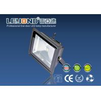 China IP65 rated Outdoor RGB LED Flood Light 50 Watts With DMX512 Controller Colorful Lights wholesale