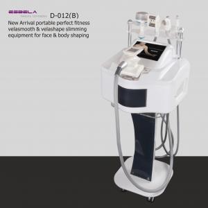 China Velashape 3  Ultrasound Cavitation Slimming Machine , ultrasonic fat cavitation machine on sale