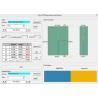 China Sistema de gestión del color CQCS3 conectado con la PC para el colorímetro de la serie del NH wholesale